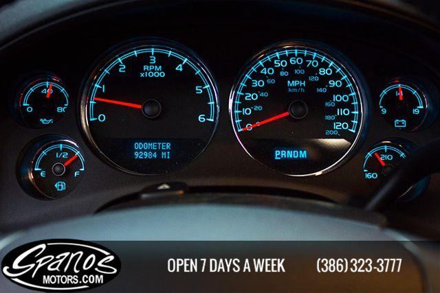 2008 GMC Yukon Denali Daytona Beach, FL 24