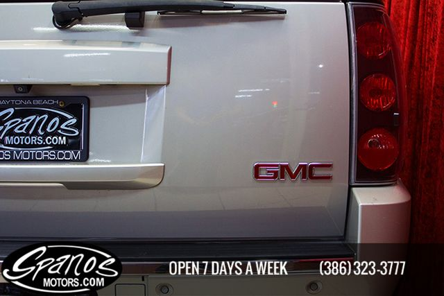 2008 GMC Yukon Denali Daytona Beach, FL 10