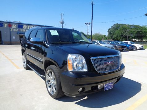 2008 GMC Yukon Denali DENALI in Houston