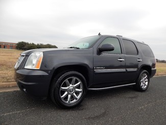 2008 GMC Yukon Denali AWD  | Killeen, TX | Texas Diesel Store in Killeen TX