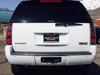 2008 GMC Yukon Denali AWD LINDON, UT 3