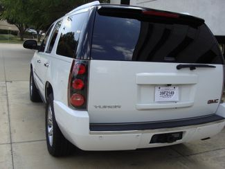 2008 GMC Yukon Denali Richardson, Texas 12