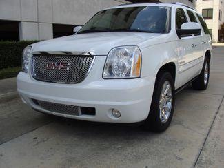 2008 GMC Yukon Denali Richardson, Texas 1