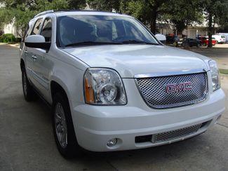 2008 GMC Yukon Denali Richardson, Texas 7