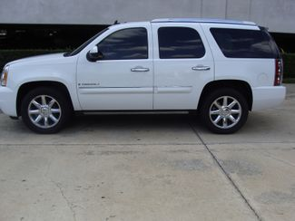 2008 GMC Yukon Denali Richardson, Texas 8