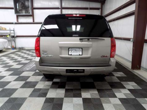 2008 GMC Yukon SLT  - Ledet's Auto Sales Gonzales_state_zip in Gonzales, Louisiana
