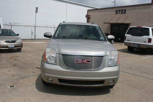 2008 GMC Yukon SLT w/4SA Houston, Texas 0