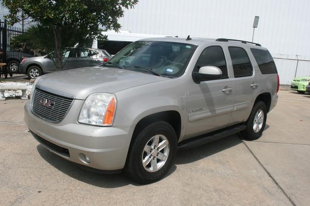 2008 GMC Yukon SLT w/4SA Houston, Texas 1