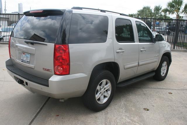 2008 GMC Yukon SLT w/4SA Houston, Texas 4
