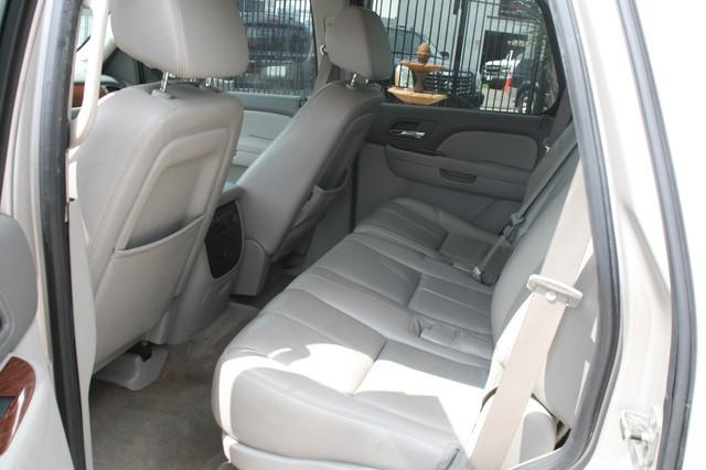 2008 GMC Yukon SLT w/4SA Houston, Texas 8