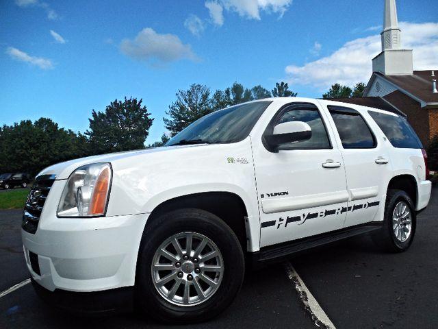 2008 GMC Yukon Hybrid Leesburg, Virginia 1