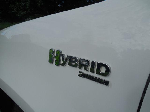 2008 GMC Yukon Hybrid Leesburg, Virginia 9