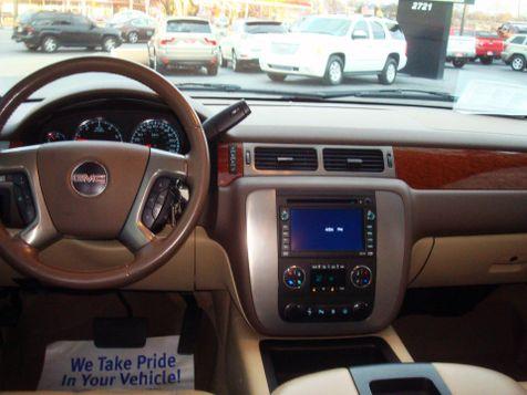 2008 GMC Yukon SLT w/4SB | Nashville, Tennessee | Auto Mart Used Cars Inc. in Nashville, Tennessee