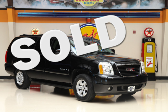 2008 GMC Yukon XL SLT w4SB This 2008 GMC Yukon XL SLT w4SB is in great shape with only 106 832 m