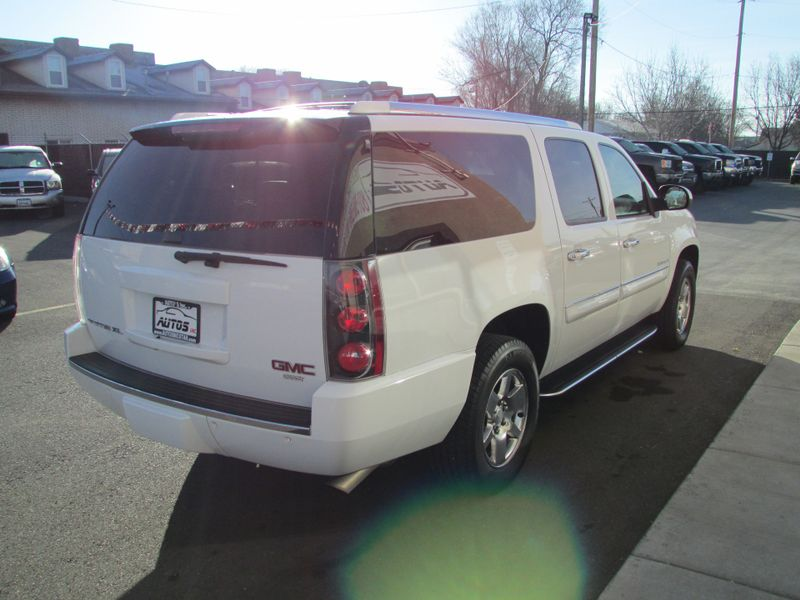 2008 GMC Yukon XL Denali AWD   city Utah  Autos Inc  in , Utah