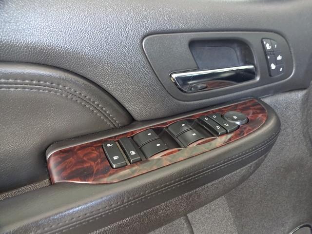 2008 GMC Yukon XL Denali Corpus Christi, Texas 19