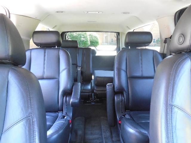 2008 GMC Yukon XL Denali Leesburg, Virginia 11