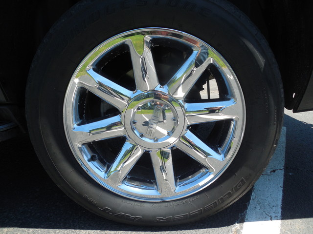 2008 GMC Yukon XL Denali Leesburg, Virginia 29