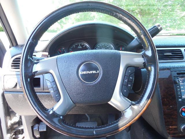 2008 GMC Yukon XL Denali Leesburg, Virginia 13