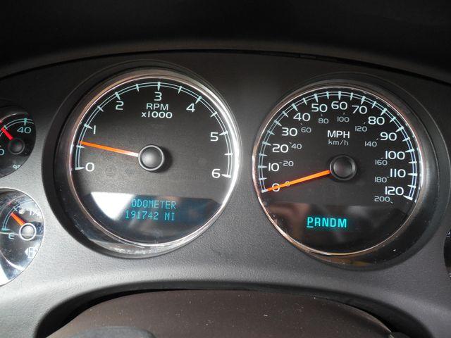 2008 GMC Yukon XL Denali Leesburg, Virginia 22