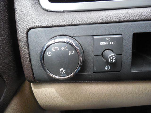 2008 GMC Yukon XL Denali Leesburg, Virginia 25