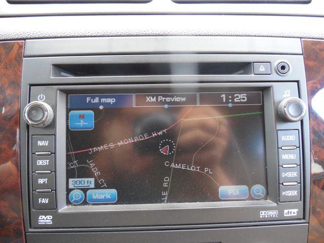 2008 GMC Yukon XL Denali Leesburg, Virginia 28