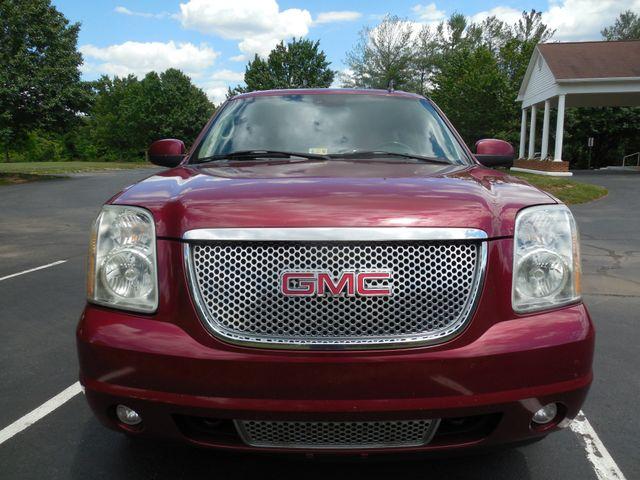 2008 GMC Yukon XL Denali Leesburg, Virginia 7