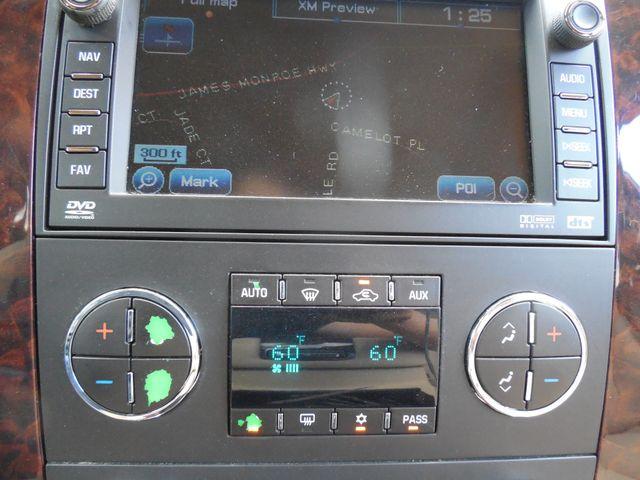 2008 GMC Yukon XL Denali Leesburg, Virginia 30