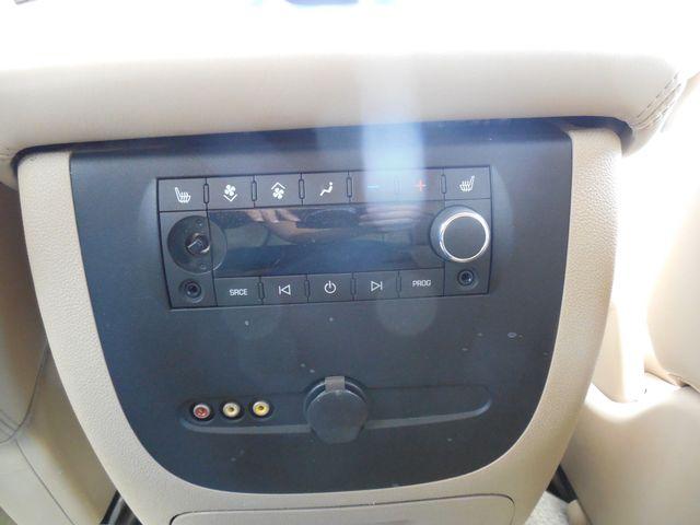 2008 GMC Yukon XL Denali Leesburg, Virginia 37