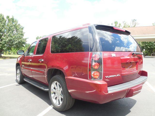 2008 GMC Yukon XL Denali Leesburg, Virginia 2