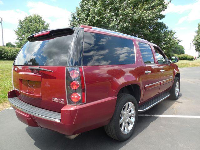 2008 GMC Yukon XL Denali Leesburg, Virginia 3
