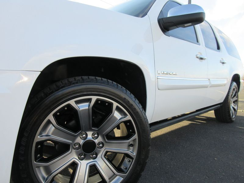 2008 GMC Yukon XL Denali AWD  Fultons Used Cars Inc  in , Colorado