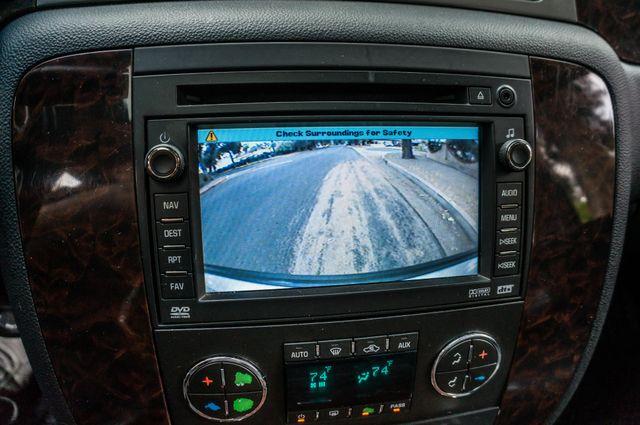 2008 GMC Yukon XL Denali Reseda, CA 30