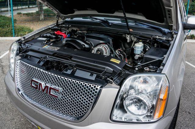 2008 GMC Yukon XL Denali Reseda, CA 45