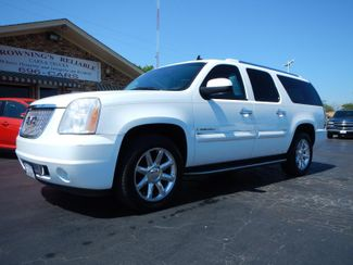 2008 GMC Yukon XL Denali in Wichita Falls, TX