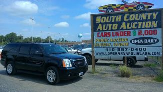 2008 GMC Yukon XL in Harwood, MD