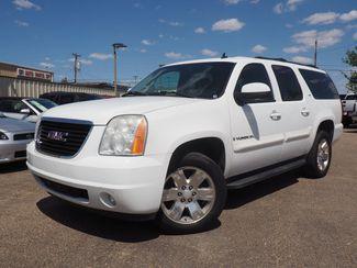 2008 GMC Yukon XL SLT 1500 Pampa, Texas