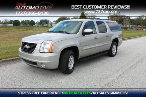 2008 GMC Yukon XL SLT w/4SA in PINELLAS PARK, FL