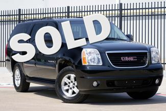 2008 GMC Yukon XL SLT * 1-OWNER * Pwr Liftgate * QUADS * Texas Truck Plano, Texas