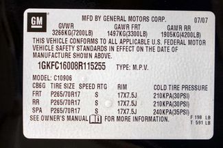 2008 GMC Yukon XL SLT * 1-OWNER * Pwr Liftgate * QUADS * Texas Truck Plano, Texas 47