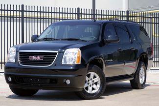 2008 GMC Yukon XL SLT * 1-OWNER * Pwr Liftgate * QUADS * Texas Truck Plano, Texas 1