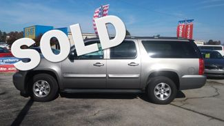 2008 GMC Yukon XL SLE w/3SA Walnut Ridge, AR