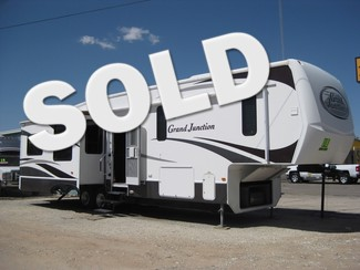 2008 Grand Junction REDUCED!! Odessa, Texas