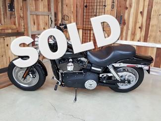 2008 Harley Davidson Dyna Fat Bob FXDF Anaheim, California