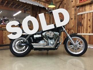 2008 Harley-Davidson Dyna® Super Glide® Anaheim, California