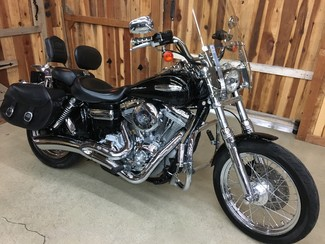 2008 Harley-Davidson Dyna® Super Glide® Custom Anaheim, California 8