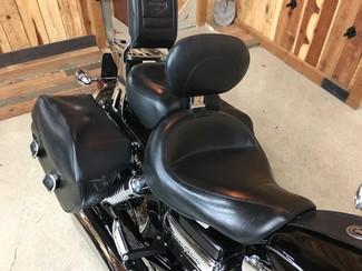 2008 Harley-Davidson Dyna® Super Glide® Custom Anaheim, California 13