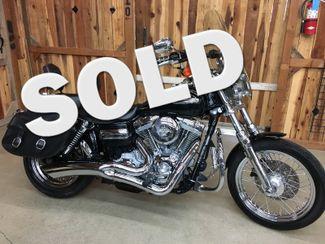 2008 Harley-Davidson Dyna® Super Glide® Custom Anaheim, California