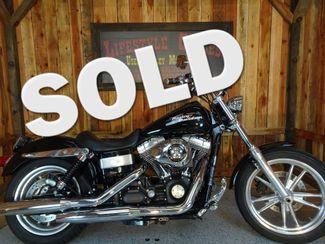 2008 Harley-Davidson Dyna® Super Glide Anaheim, California