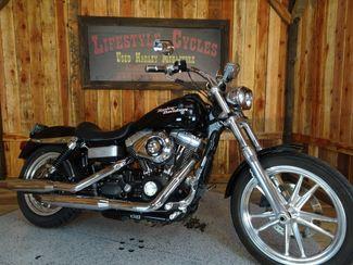 2008 Harley-Davidson Dyna® Super Glide Anaheim, California 6